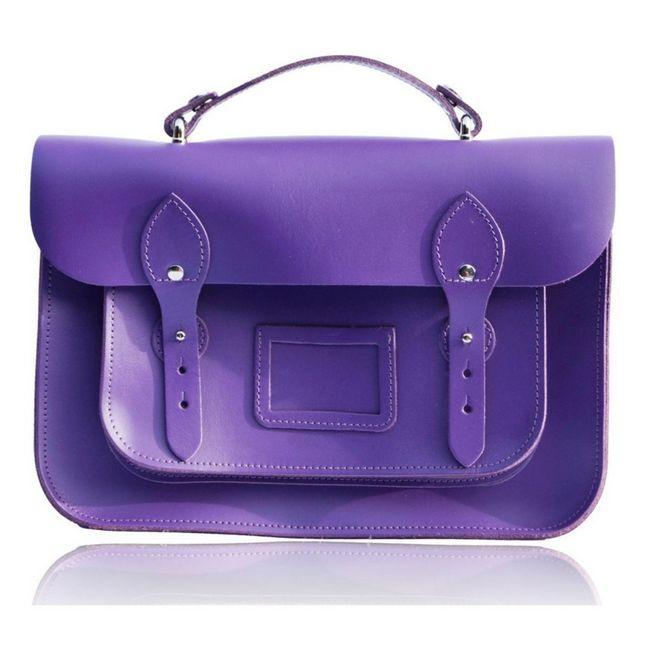 Картинки фиолетовых сумок