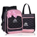 Як правильно вибрати шкільну сумку для дівчинки, вимоги до виробу