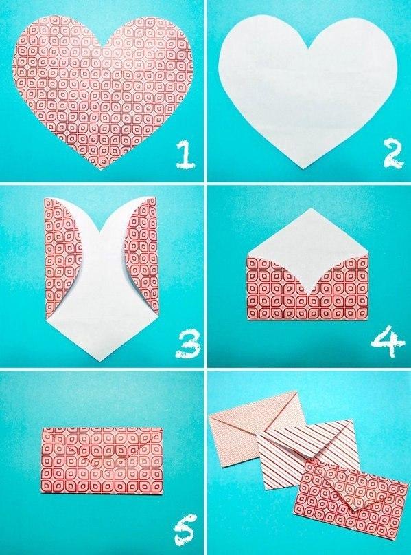 Як зробити оригінальний гаманець з паперу, інструкції і схеми