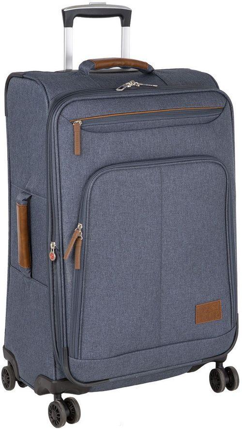 Класифікація валіз за розмірами, особливості кожного варіанта
