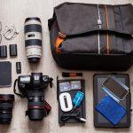 Особливості сумок фотографа, їх основні різновиди