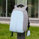 Переваги рюкзаків проти злодіїв, огляд популярних моделей