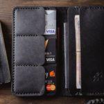 Що таке портмоне, характерні відмінності від гаманця і гаманця