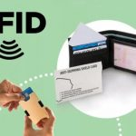 Види гаманців із захистом від зчитування пластикових карт і їх відмінності
