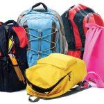 Загальні правила вибору рюкзаків, важливі характеристики з урахуванням моделі