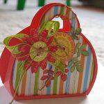 5 простих ідей, як зробити подарункову сумочку з паперу своїми руками