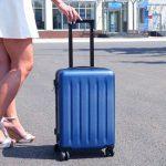 Функціональні валізи Xiaomi – кращий вибір для комфортних поїздок