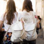 Які рюкзаки для дівчат будуть модними в цьому сезоні