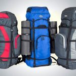 Призначення і особливості 100-літрових рюкзаків, їх різновиди