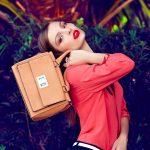 Рекомендації по вибору літніх сумок, модні образи на їх основі