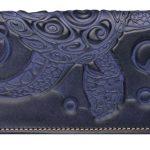 Переваги шкіряного гаманця ручної роботи, майстер-класи