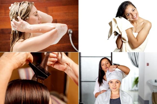 Хна з кефіром для волосся: користь і рецепти