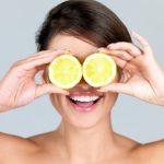 Маска для обличчя з лимоном: рецепти і секрети