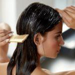 Незмивна маска для волосся: домашня або професійна