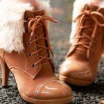 Обувь для осени и зимы: как выбрать по фигуре?