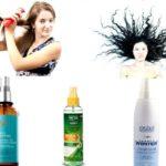 Огляд популярних спреїв-антистатиків для волосся