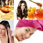 Способи приготування маски для волосся з коньяком і жовтком