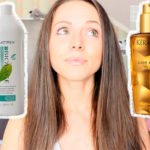 Як вибрати і використовувати сухе масло для волосся
