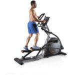 Какие мышцы тренирует Orbitrek