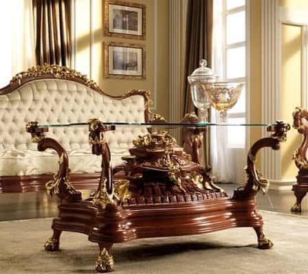 Секреты популярности итальянской мебели