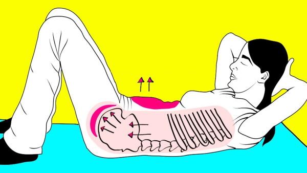 Як схуднути за тиждень на 3 кг жінці без дієт, швидко прибрати живіт